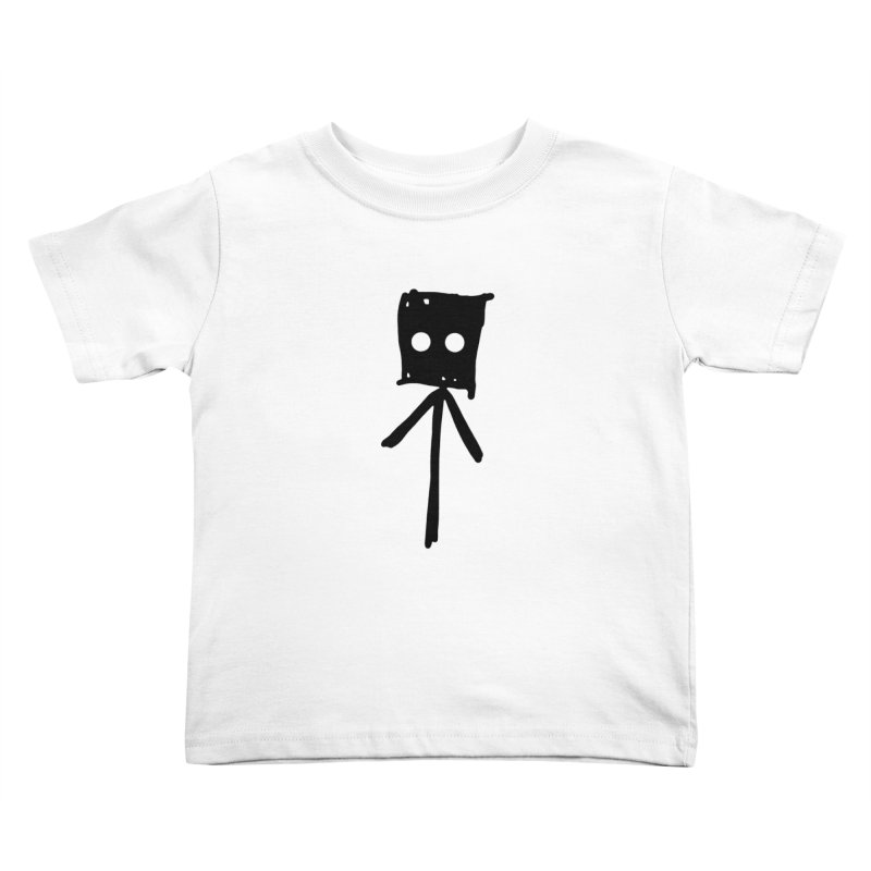 Sprite Kids Toddler T-Shirt by The Little Fears