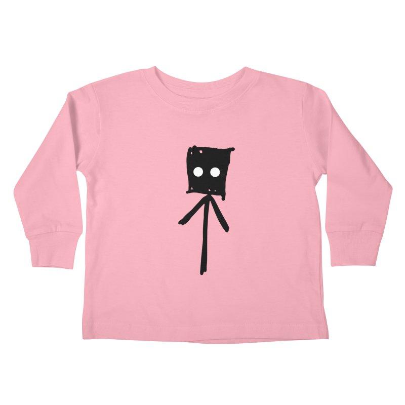 Sprite Kids Toddler Longsleeve T-Shirt by The Little Fears