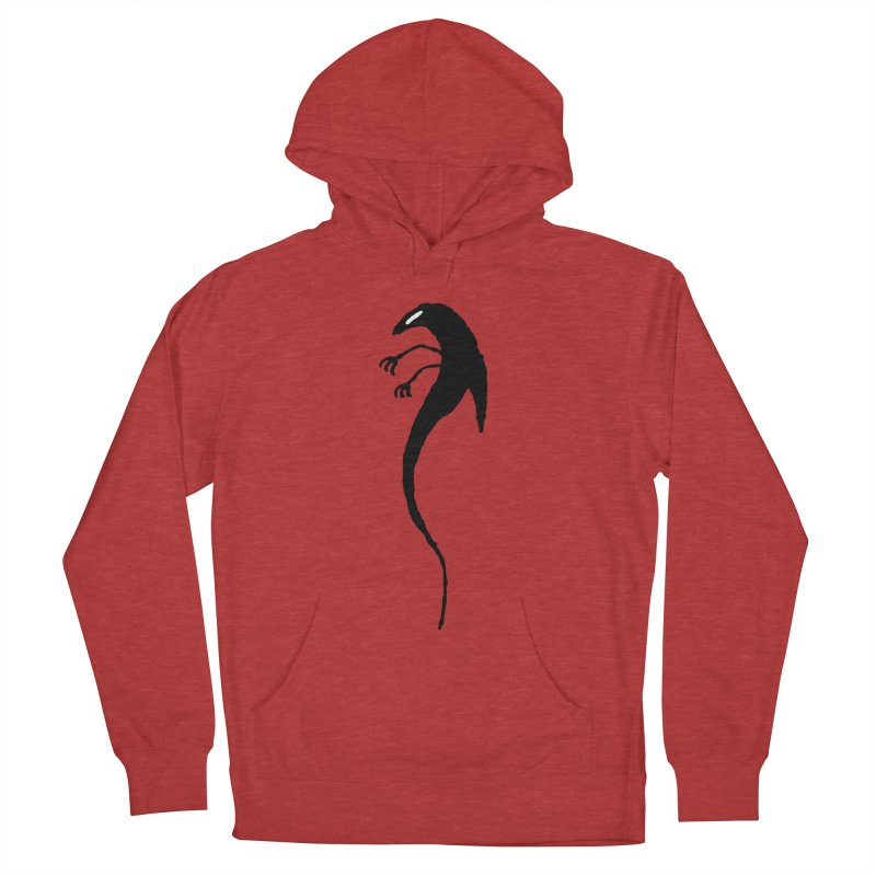 Lucy Men's Pullover Hoody by The Little Fears