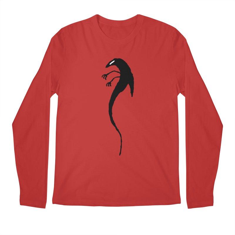 Lucy Men's Longsleeve T-Shirt by The Little Fears