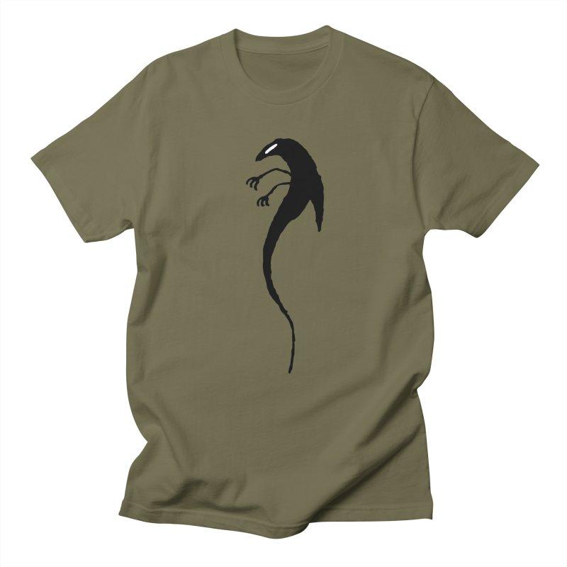 Lucy Women's Unisex T-Shirt by The Little Fears