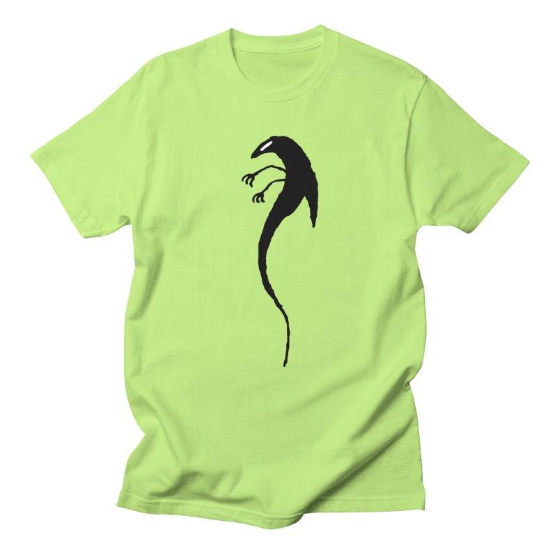 Lucy Women's Regular Unisex T-Shirt by The Little Fears