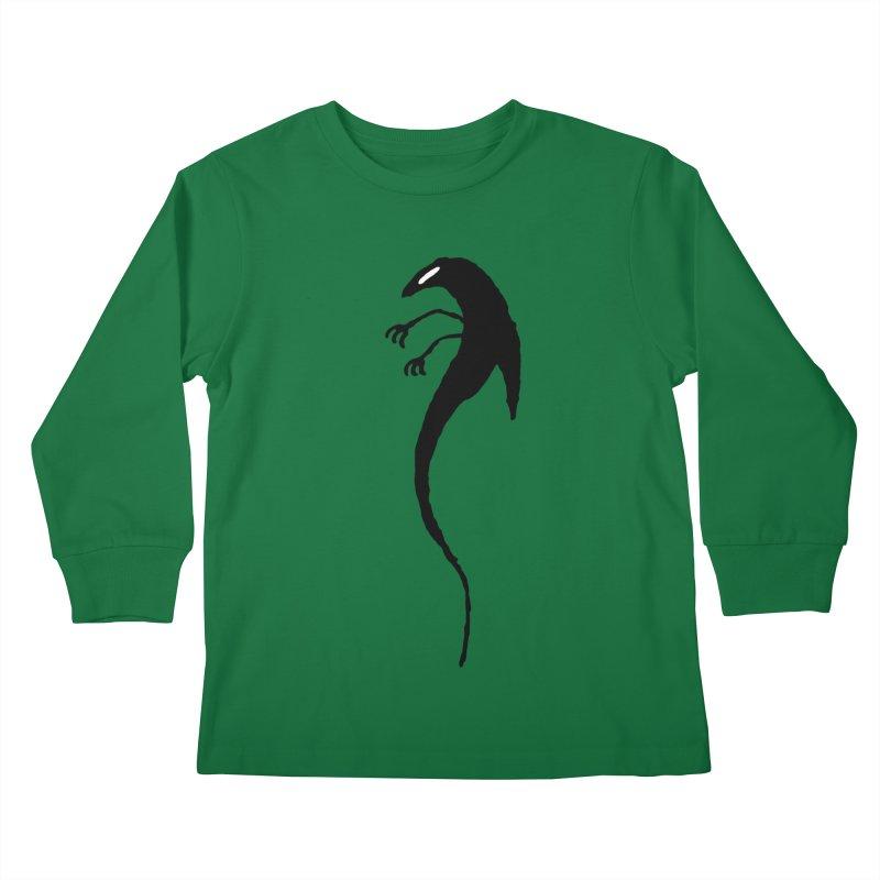 Lucy Kids Longsleeve T-Shirt by The Little Fears