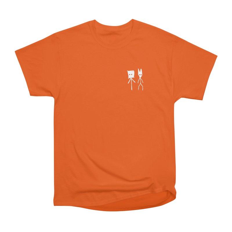 Sprite & Spectre Women's T-Shirt by The Little Fears