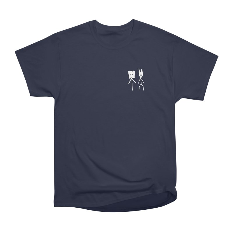 Sprite & Spectre Men's Classic T-Shirt by The Little Fears