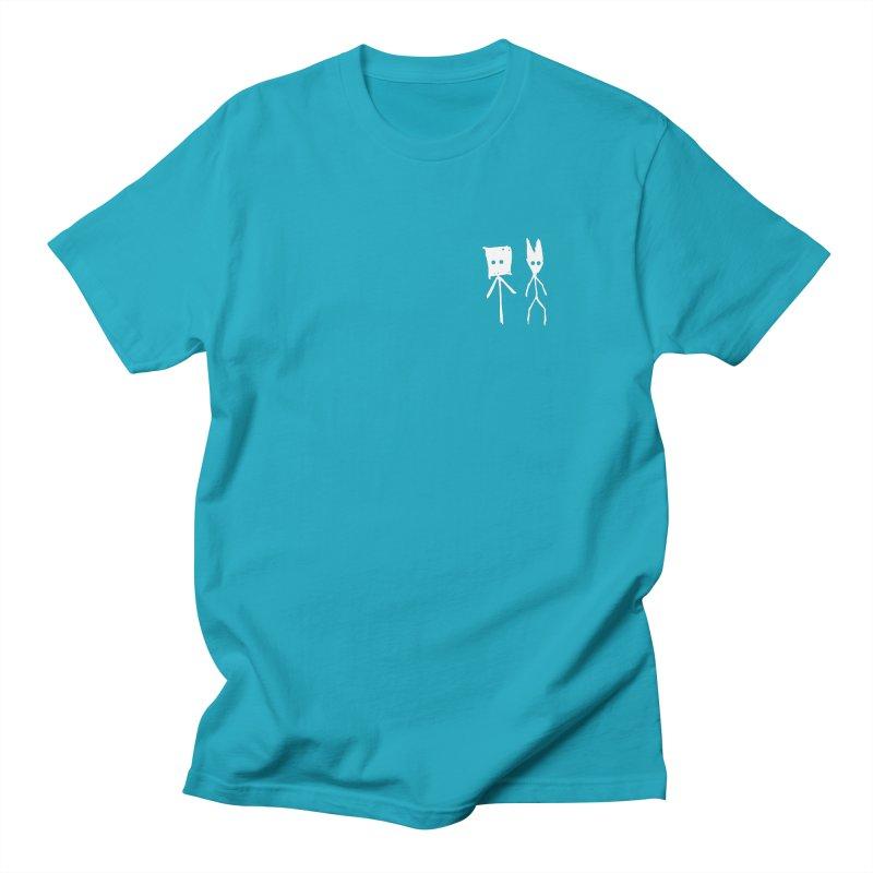 Sprite & Spectre Women's Regular Unisex T-Shirt by The Little Fears