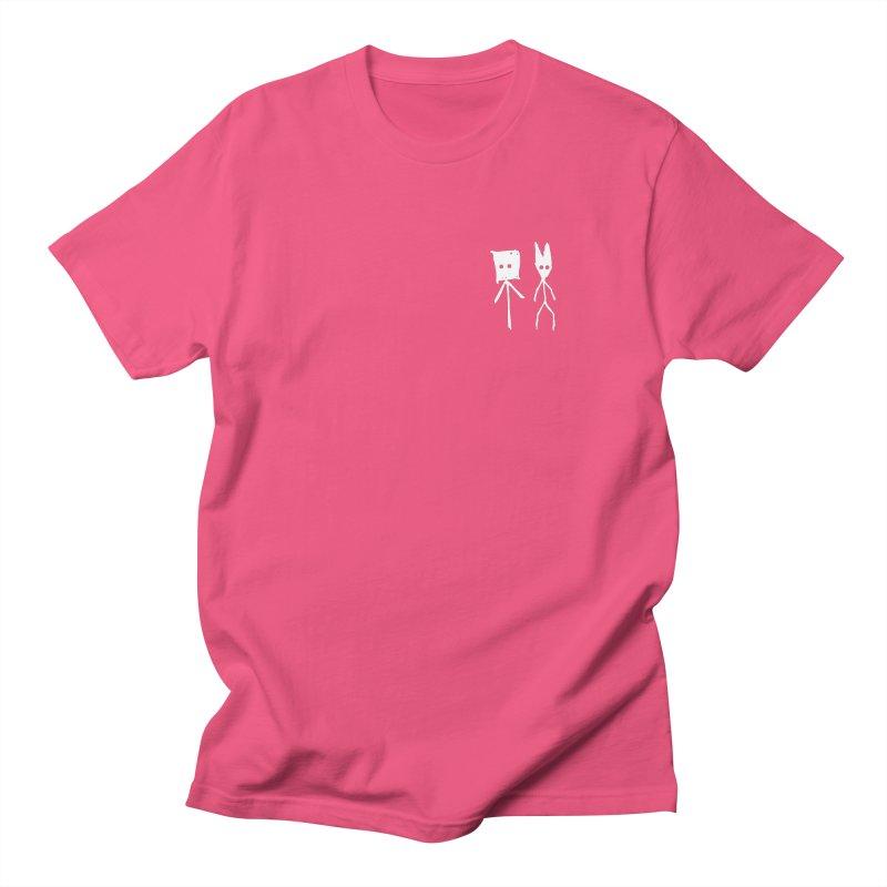 Sprite & Spectre Women's Unisex T-Shirt by The Little Fears