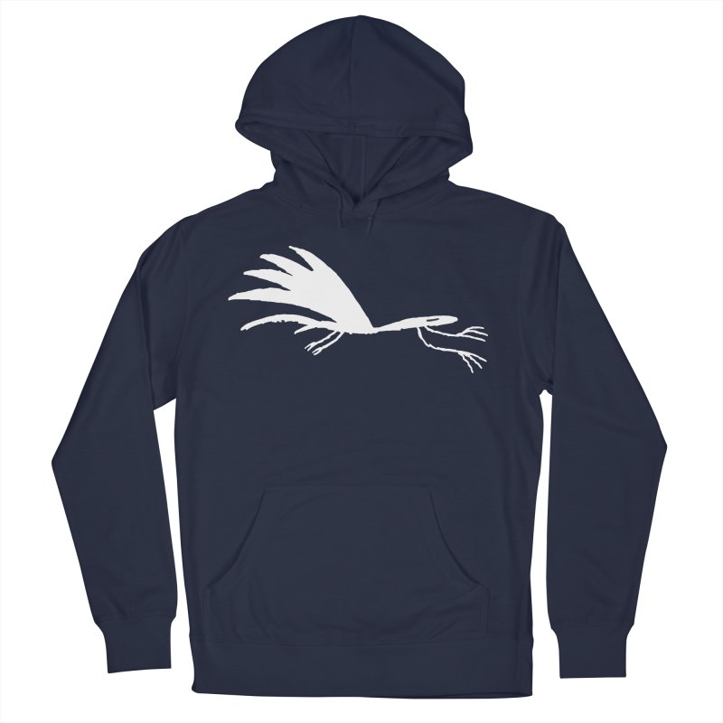Terror-Dactyl Men's Pullover Hoody by The Little Fears