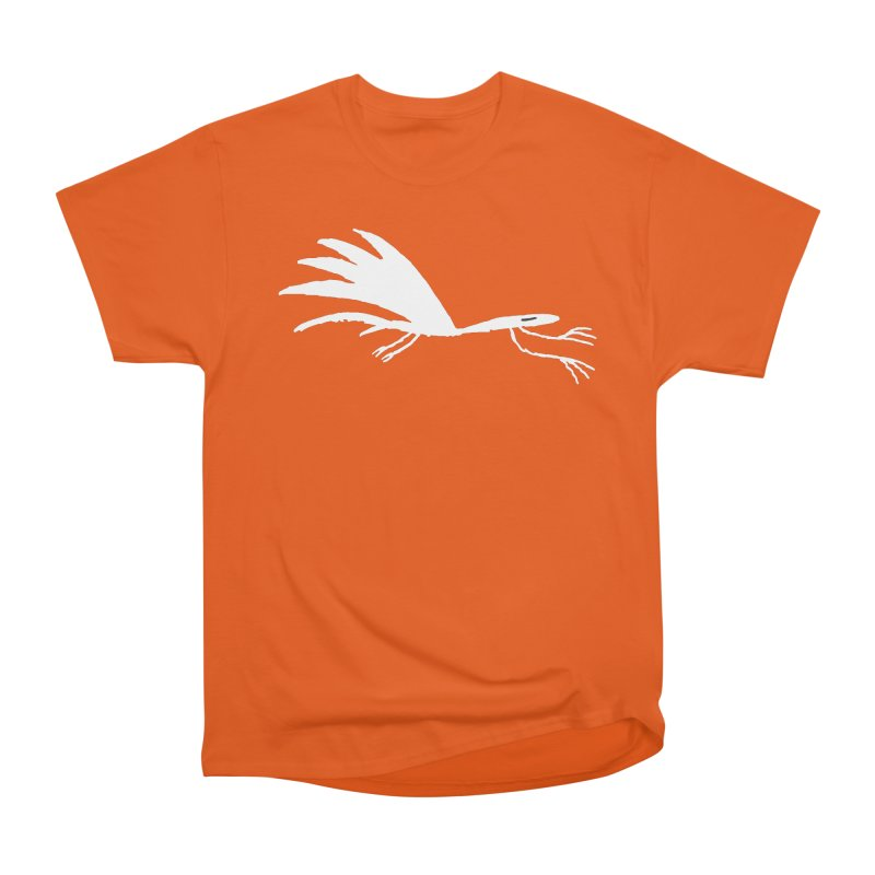 Terror-Dactyl Men's T-Shirt by The Little Fears