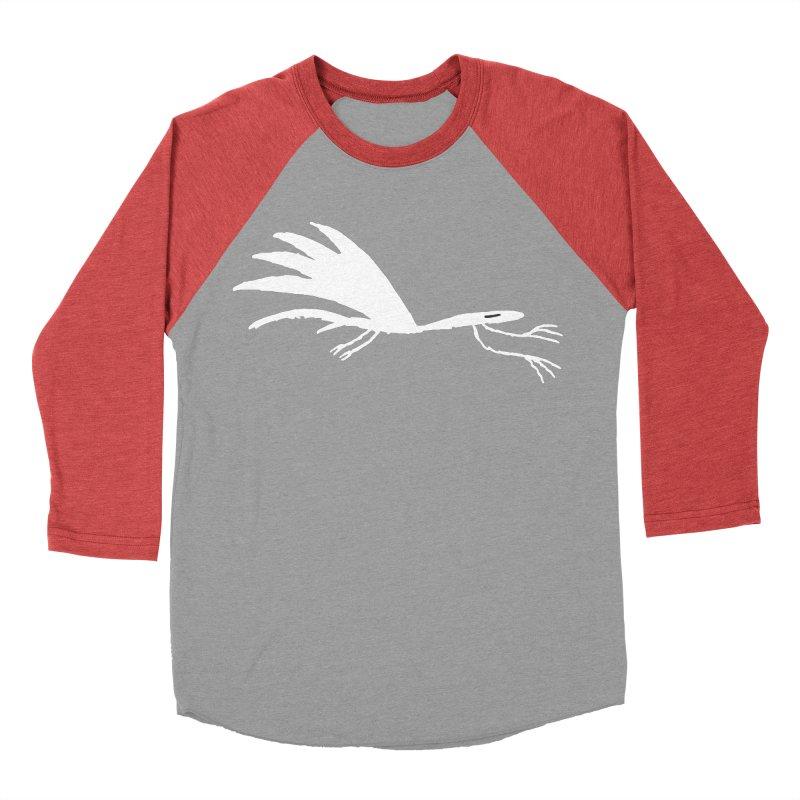 Terror-Dactyl Men's Longsleeve T-Shirt by The Little Fears