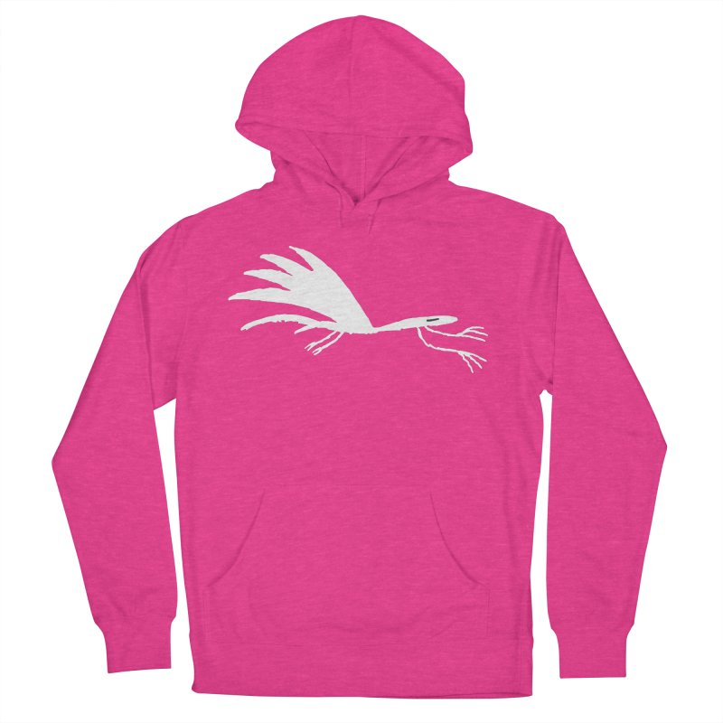 Terror-Dactyl Women's Pullover Hoody by The Little Fears