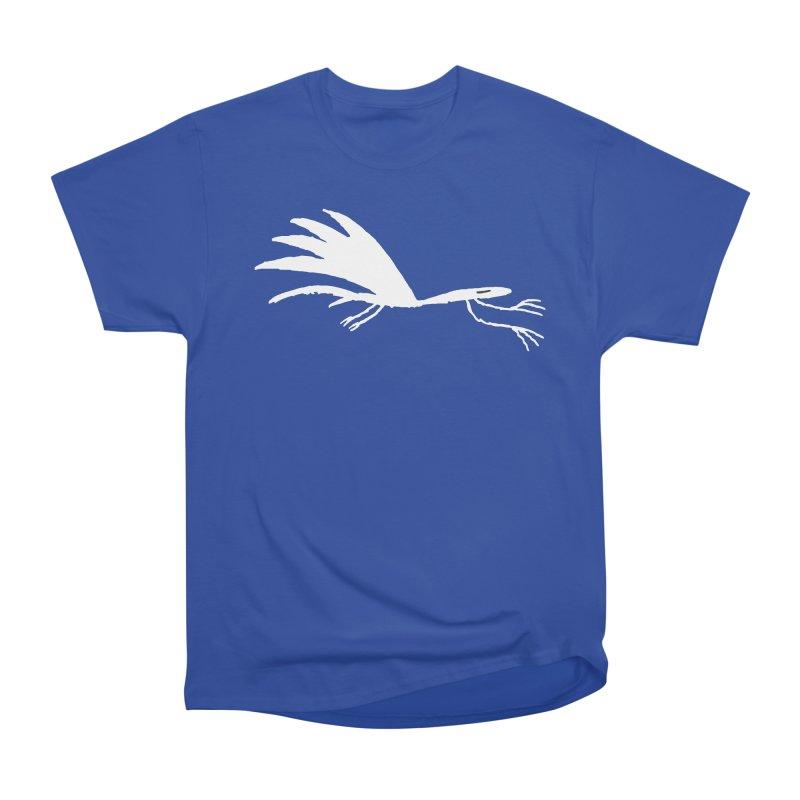 Terror-Dactyl Men's Heavyweight T-Shirt by The Little Fears