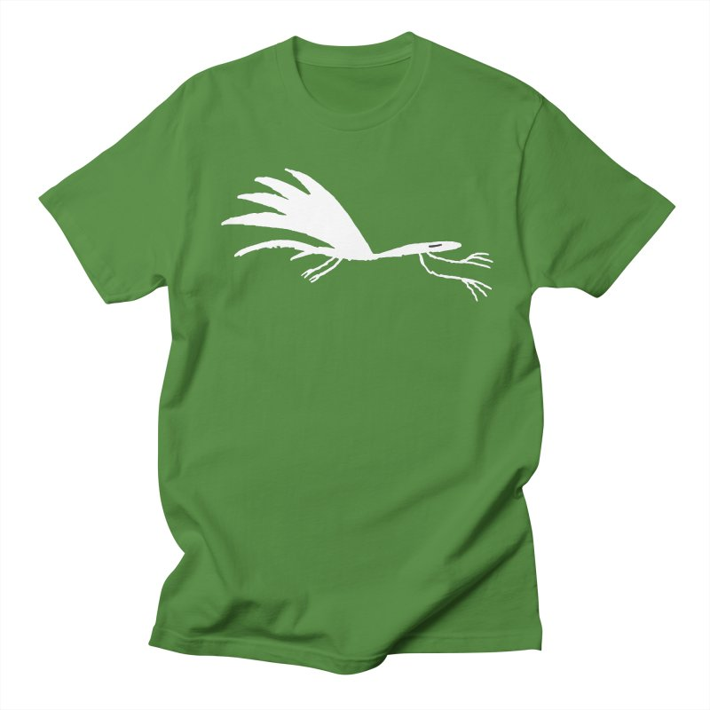 Terror-Dactyl Women's Unisex T-Shirt by The Little Fears