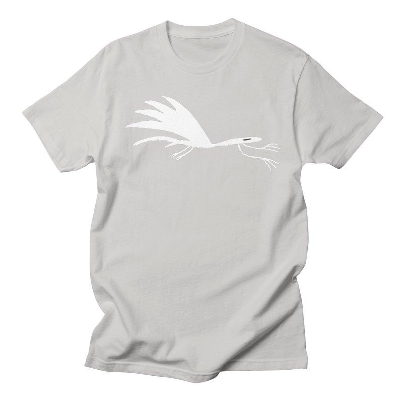 Terror-Dactyl Women's Regular Unisex T-Shirt by The Little Fears