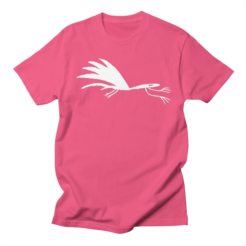Terror-Dactyl Men's Regular T-Shirt by The Little Fears