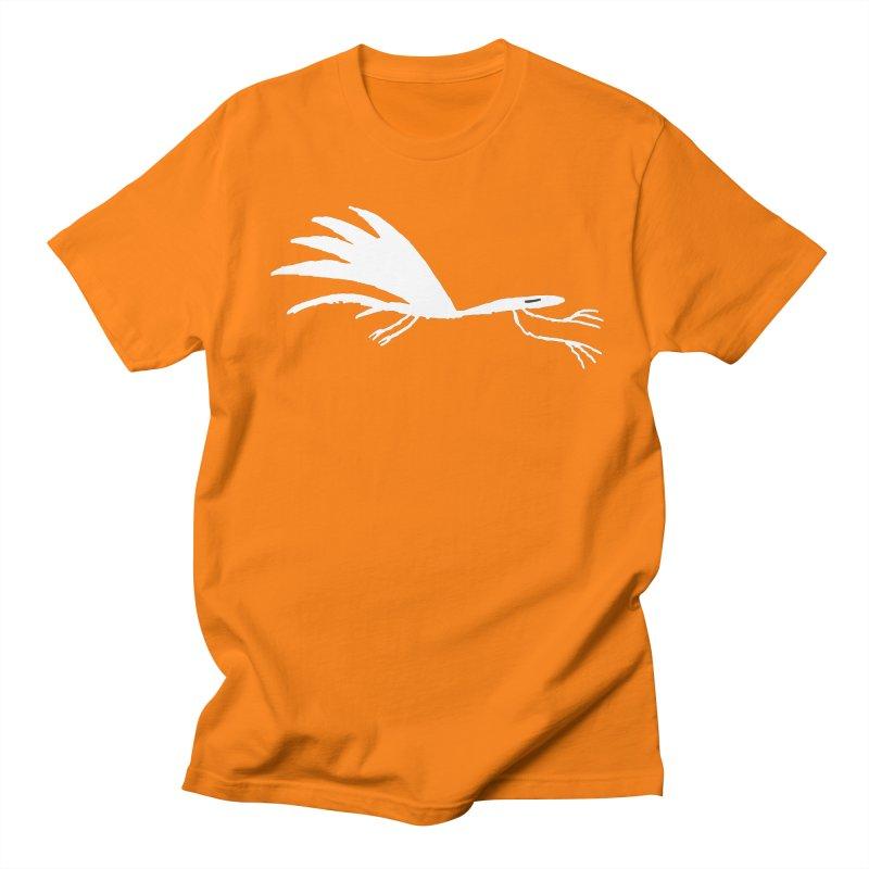 Terror-Dactyl Men's T-Shirt by The Little Fears