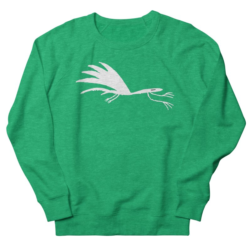 Terror-Dactyl Men's Sweatshirt by The Little Fears