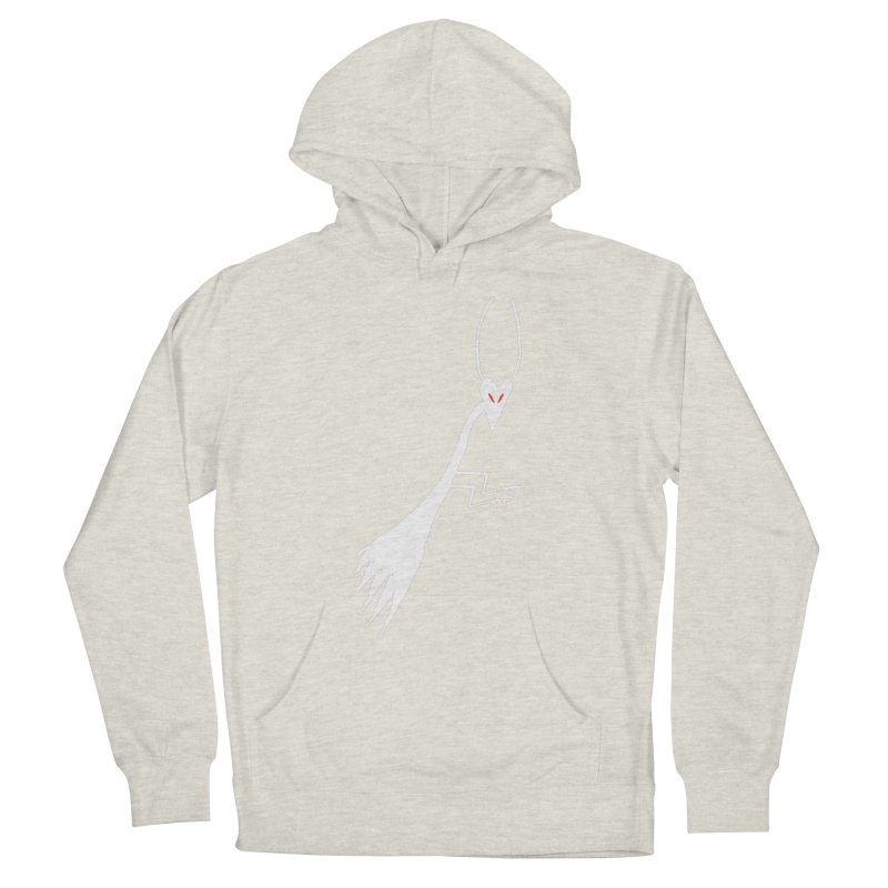 Virgo Men's French Terry Pullover Hoody by The Little Fears