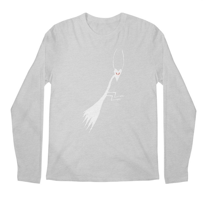 Virgo Men's Regular Longsleeve T-Shirt by The Little Fears