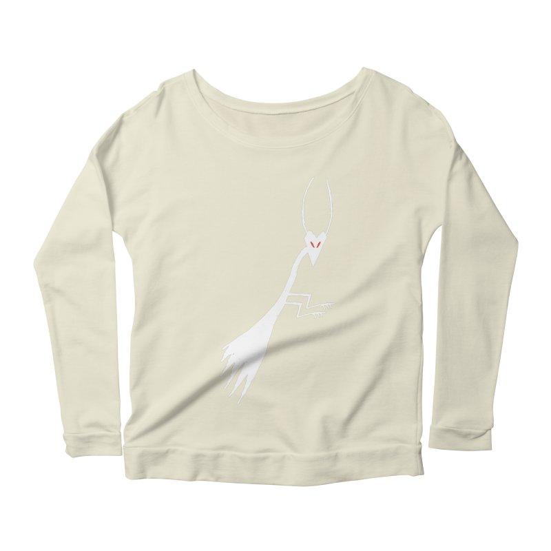 Virgo Women's Scoop Neck Longsleeve T-Shirt by The Little Fears