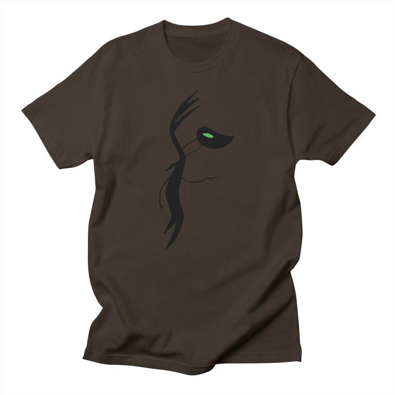 Botanica Men's T-Shirt by The Little Fears