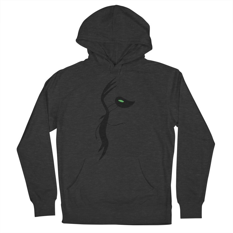 Botanica Men's French Terry Pullover Hoody by The Little Fears