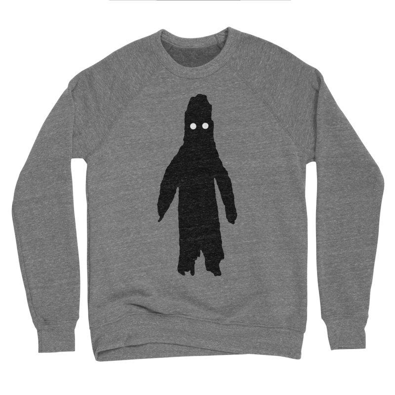 Moss Women's Sponge Fleece Sweatshirt by The Little Fears