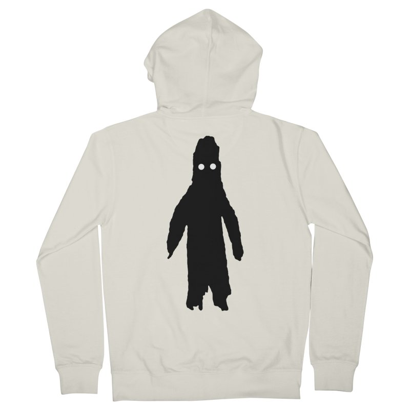 Moss Women's French Terry Zip-Up Hoody by The Little Fears