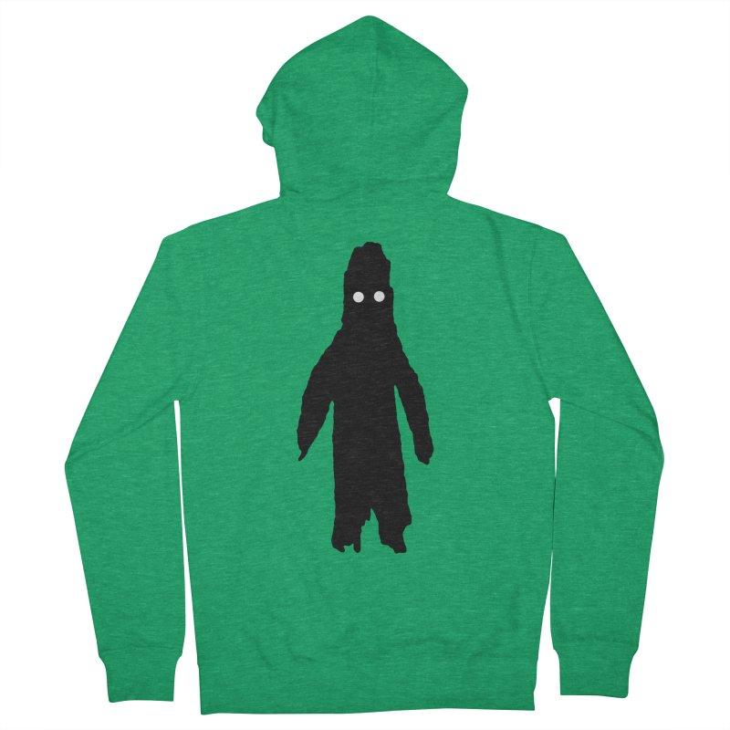 Moss Men's Zip-Up Hoody by The Little Fears