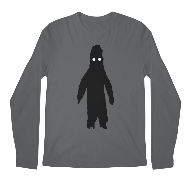 Moss Men's Longsleeve T-Shirt by The Little Fears
