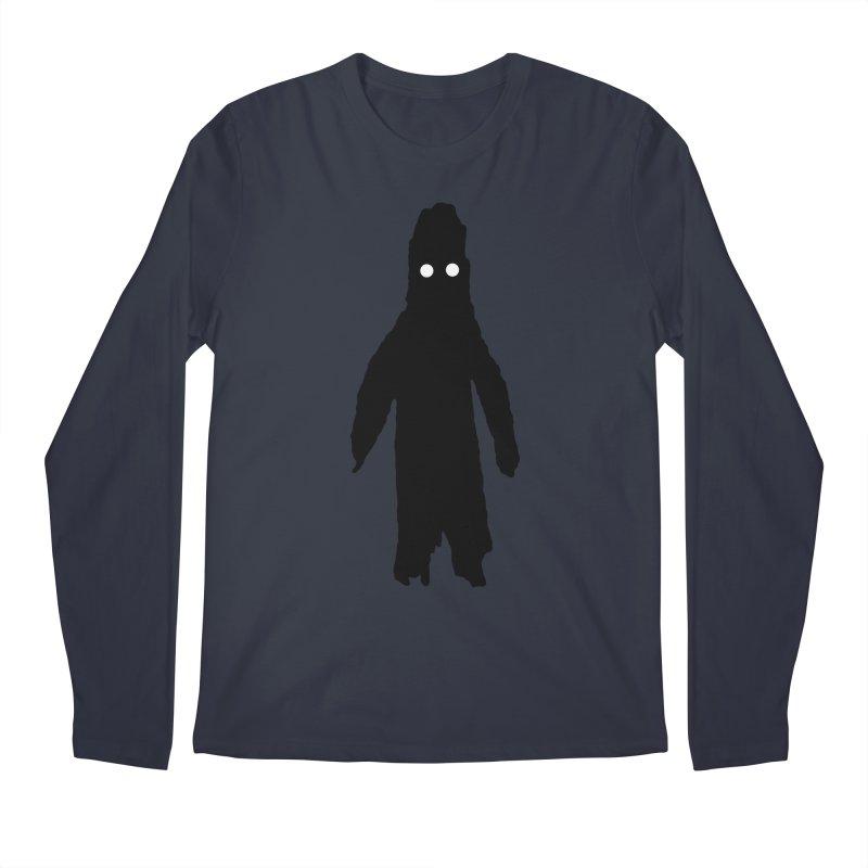 Moss Men's Regular Longsleeve T-Shirt by The Little Fears