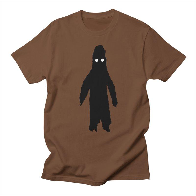 Moss Men's Regular T-Shirt by The Little Fears