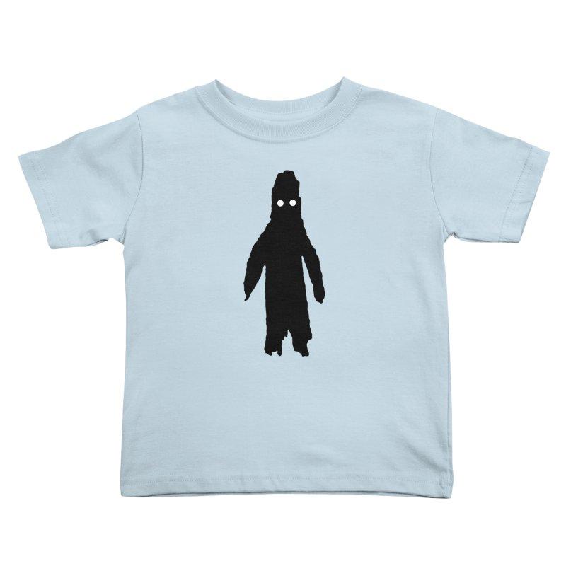 Moss Kids Toddler T-Shirt by The Little Fears