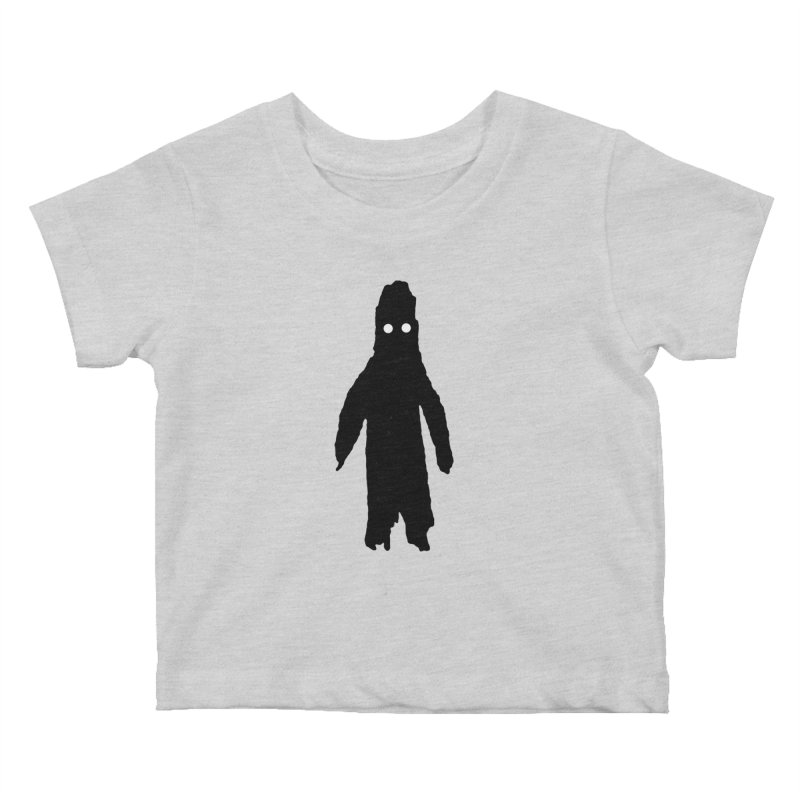 Moss Kids Baby T-Shirt by The Little Fears