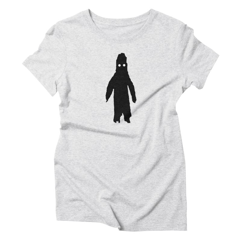Moss Women's T-Shirt by The Little Fears