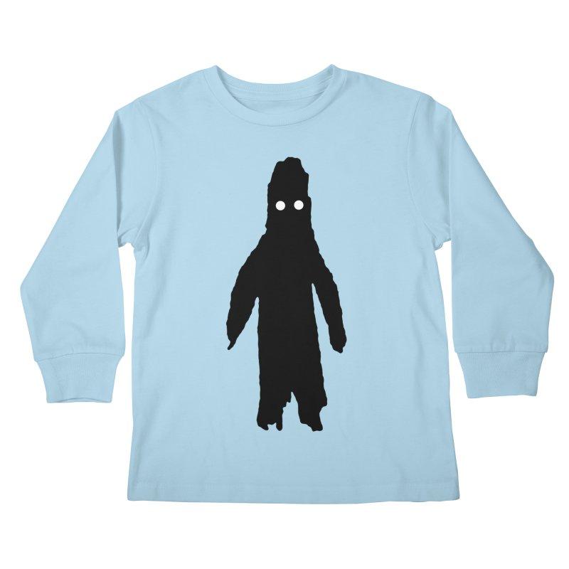 Moss Kids Longsleeve T-Shirt by The Little Fears