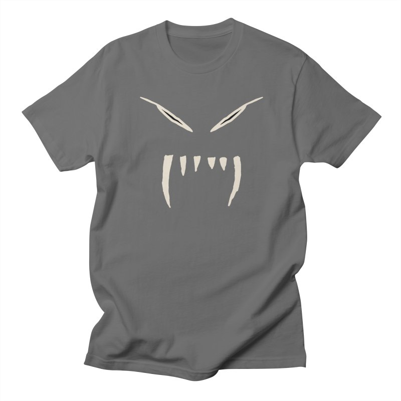 Growl Men's T-Shirt by The Little Fears