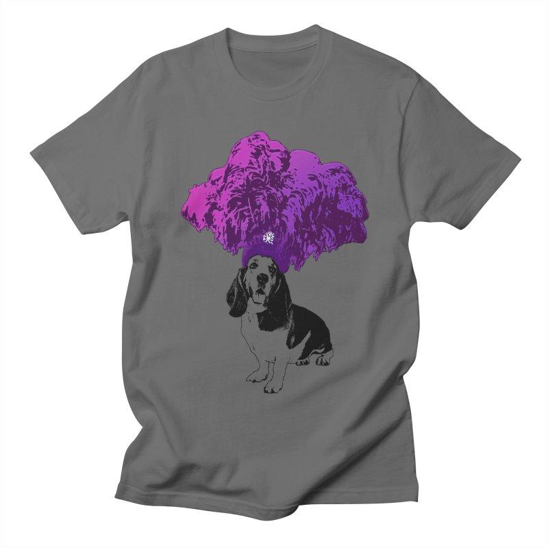 Showgirls Just Wanna Have Fun Men's T-Shirt by Little Miss Tyne's Artist Shop