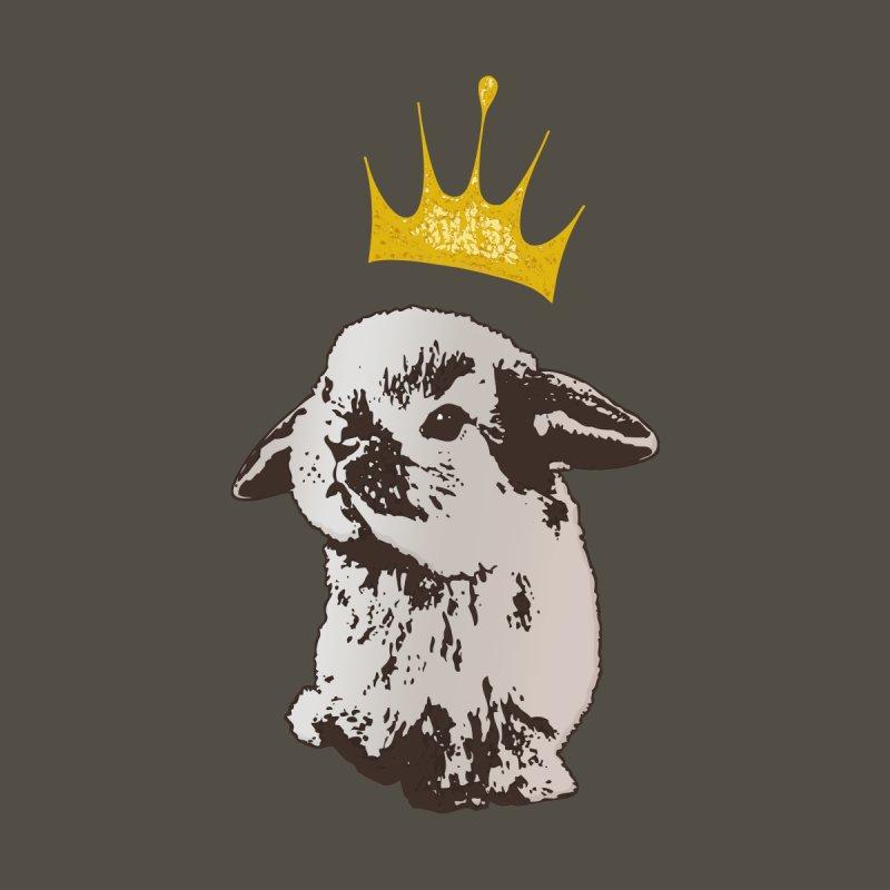 Grumpy Bunny by LittleMissTyne's Artist Shop