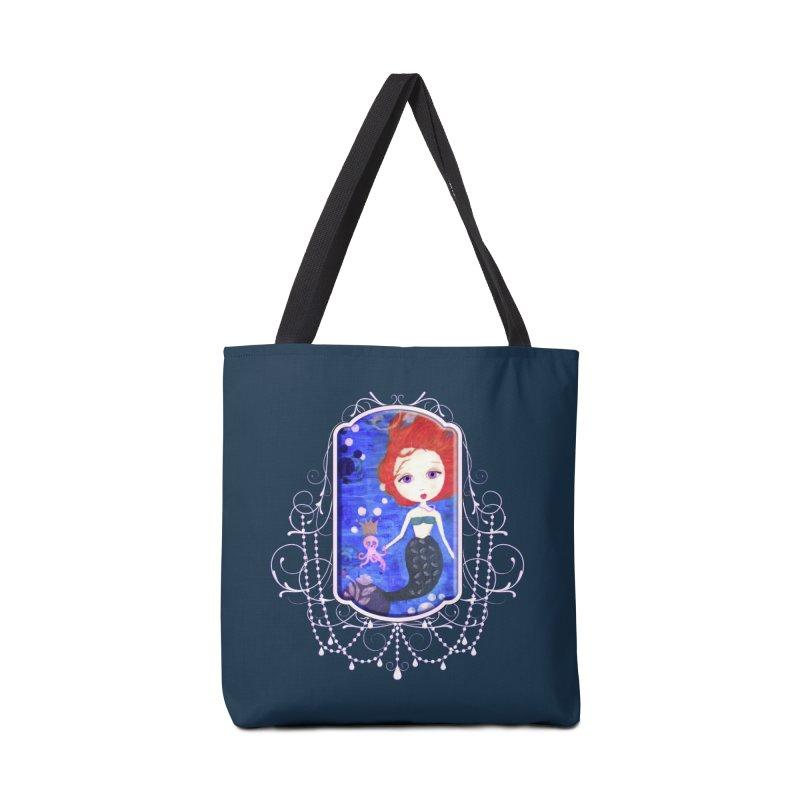 Her Royal Highness Accessories Bag by LittleMissTyne's Artist Shop