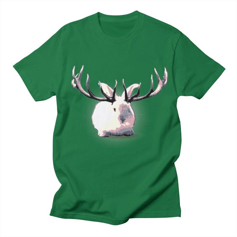 My Imaginary Friend Men's Regular T-Shirt by LittleMissTyne's Artist Shop