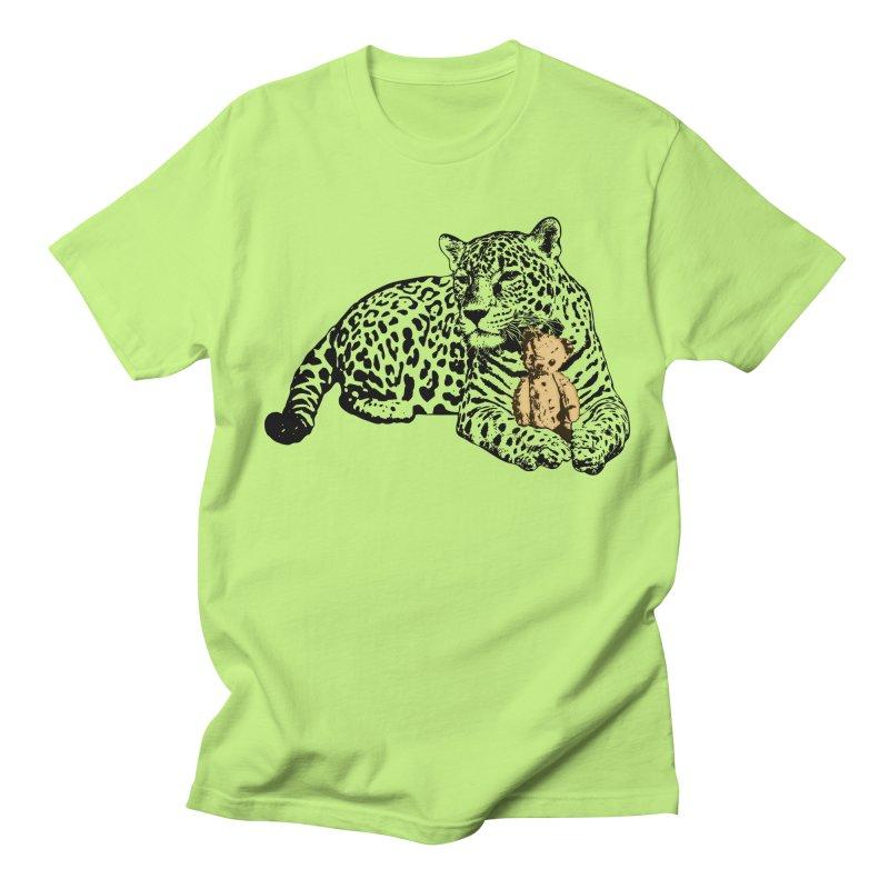 Everybody Needs Somebody Special to Love Men's Regular T-Shirt by LittleMissTyne's Artist Shop
