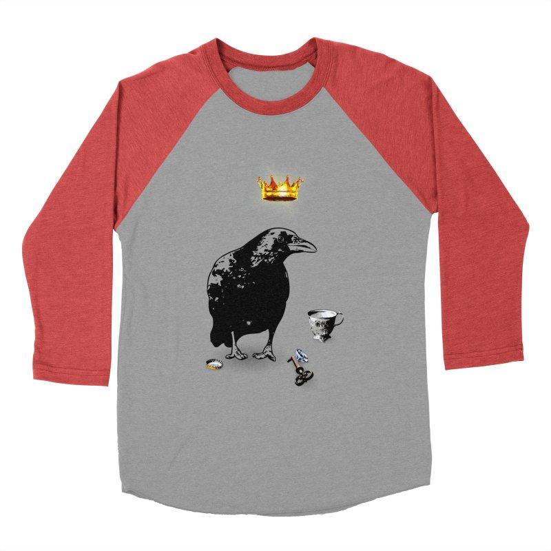 He's A Self-Made Man Men's Longsleeve T-Shirt by LittleMissTyne's Artist Shop