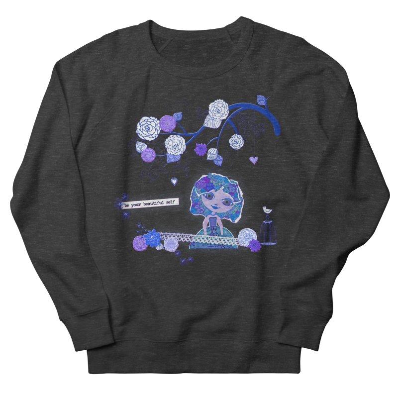 You Are Beautiful Women's Sweatshirt by LittleMissTyne's Artist Shop