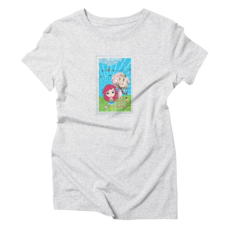 Women's None by LittleMissTyne's Artist Shop