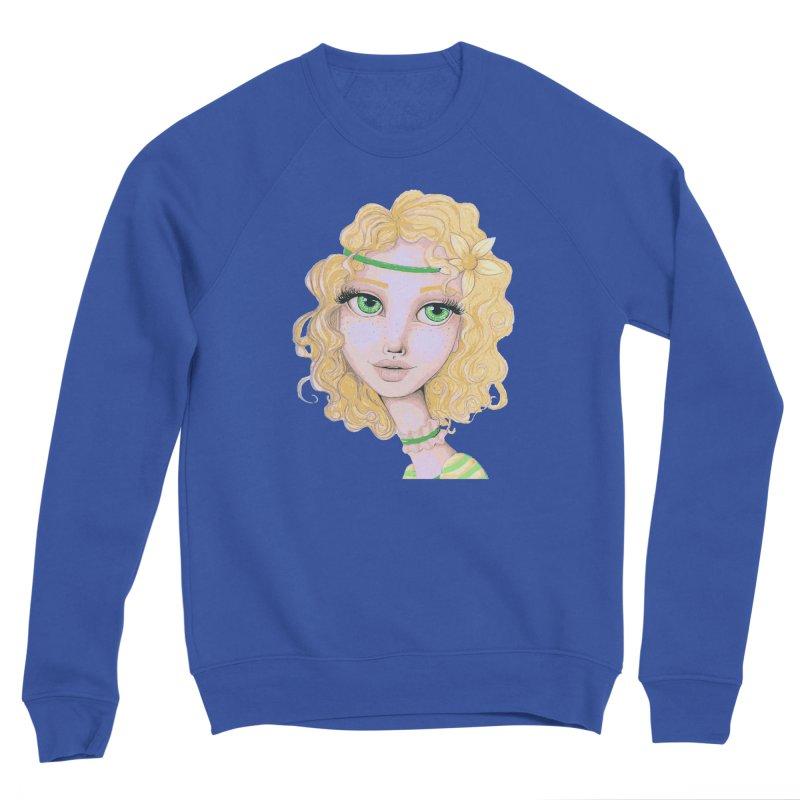 I Heart Lemon Meringue Women's Sweatshirt by Little Miss Tyne's Artist Shop