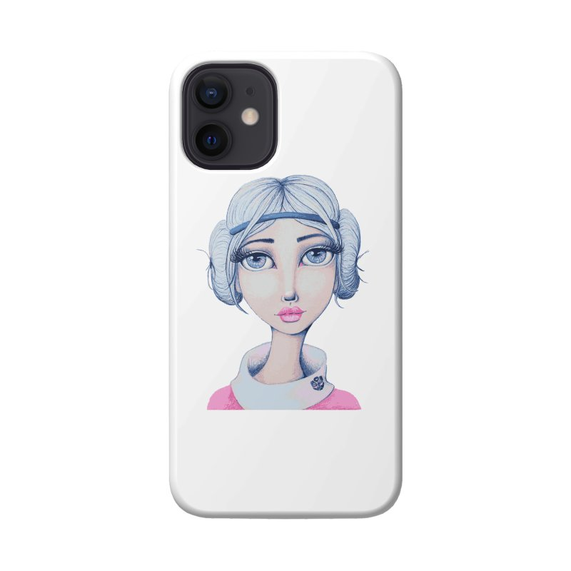 I Heart Arcee Accessories Phone Case by Little Miss Tyne's Artist Shop