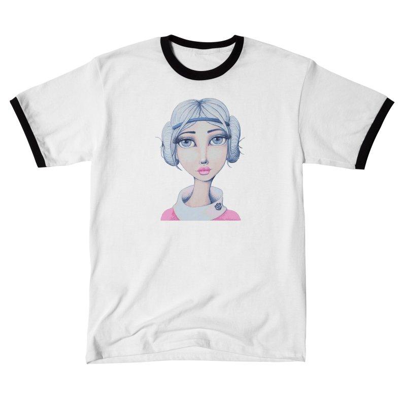 I Heart Arcee Men's T-Shirt by Little Miss Tyne's Artist Shop