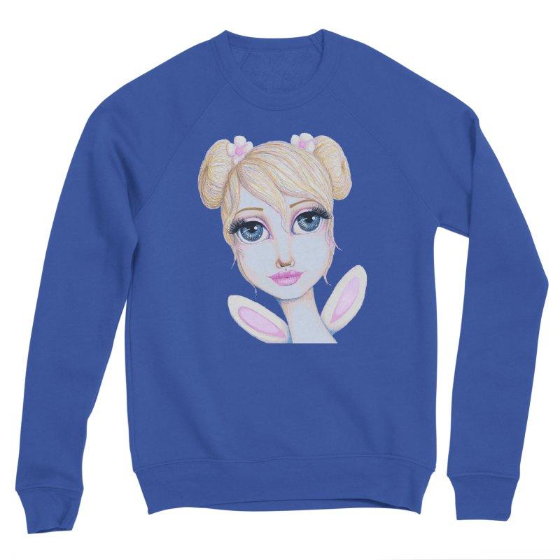 I Heart Butterbear Women's Sweatshirt by Little Miss Tyne's Artist Shop