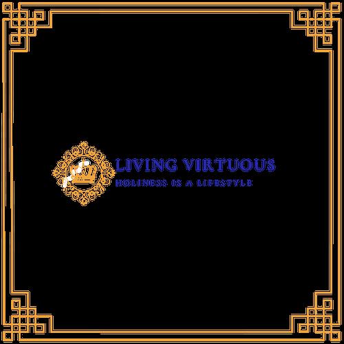 Living Virtuous Boutique Logo